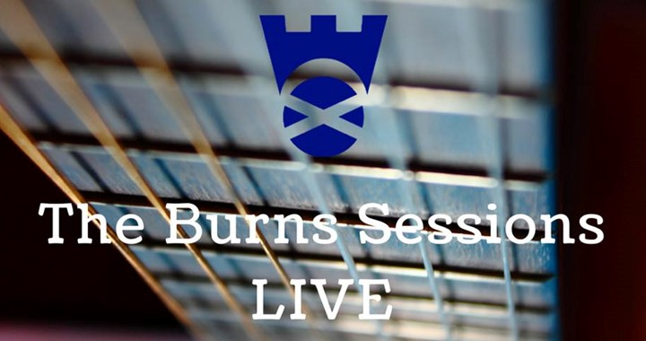 Burns Sessions 18